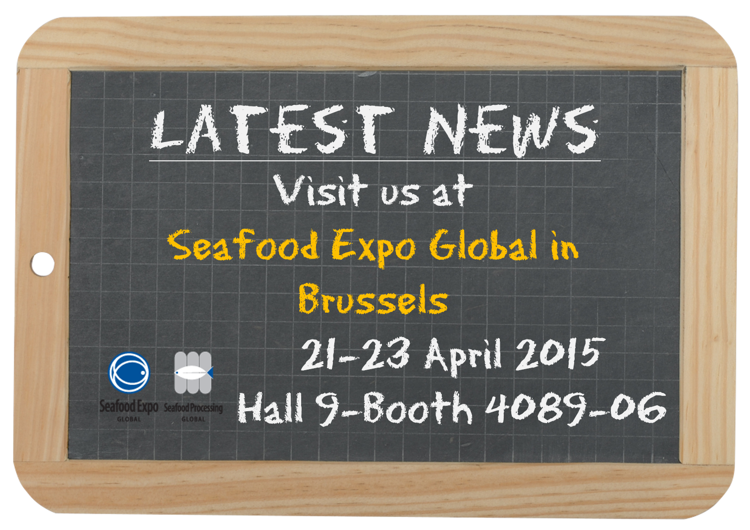 Latest News - SEG 2015.